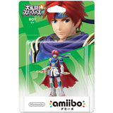 Amiibo Roy (Super Smash Bros.) - Entaya Japan