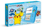 Nintendo 2DS Pokemon Sun Moon ver. - Entaya Japan