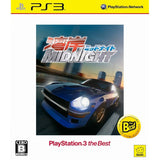 Wangan Midnight The Best - Entaya Japan