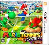 Mario Tennis Open - Entaya Japan