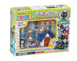 Animal Crossing Balance World Game Tanukichi Set - Entaya Japan - 1