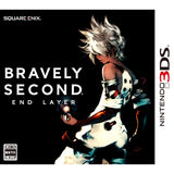 Bravely Second End Layer - Entaya Japan - 1