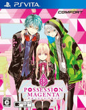 Possession Magenta - Entaya Japan