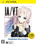 IA/VT -COLORFUL- the Best - Entaya Japan