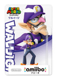 Amiibo Waluigi (Super Mario Series) - Entaya Japan - 1