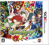 Monster Strike - Entaya Japan