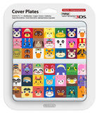 New Nintendo 3DS Cover Plates Animal Crossing - Entaya Japan