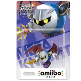 Amiibo Meta Knight (Super Smash Bros.) - Entaya Japan - 1
