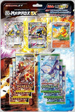 Pokemon XY Special Pack Silver M Metagross EX - Entaya Japan