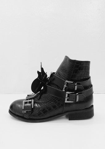 Beetle Hi-Cut Shoes