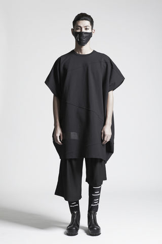 Big 2 Oversize Cape Top