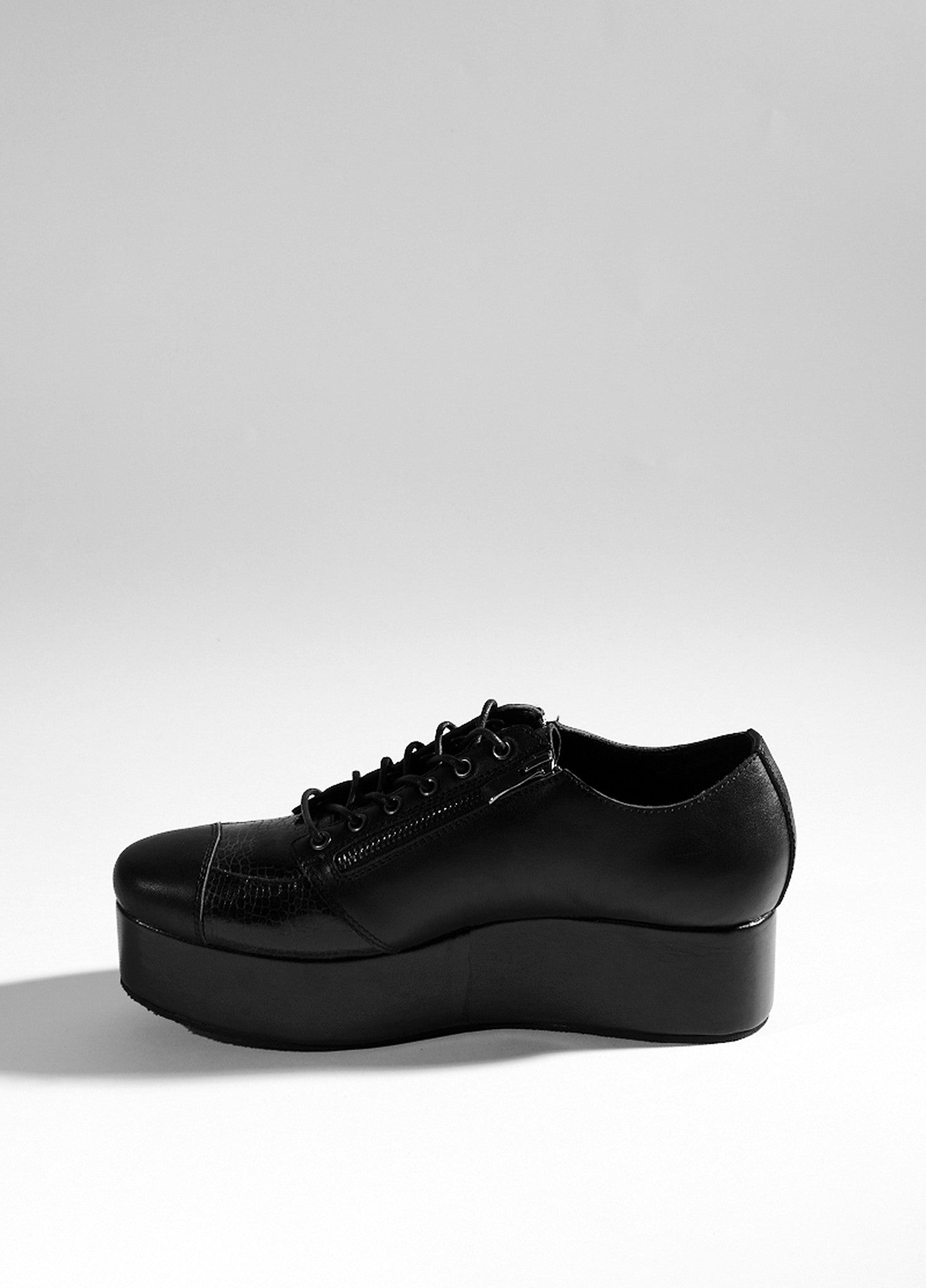 Dual Zip Creepers