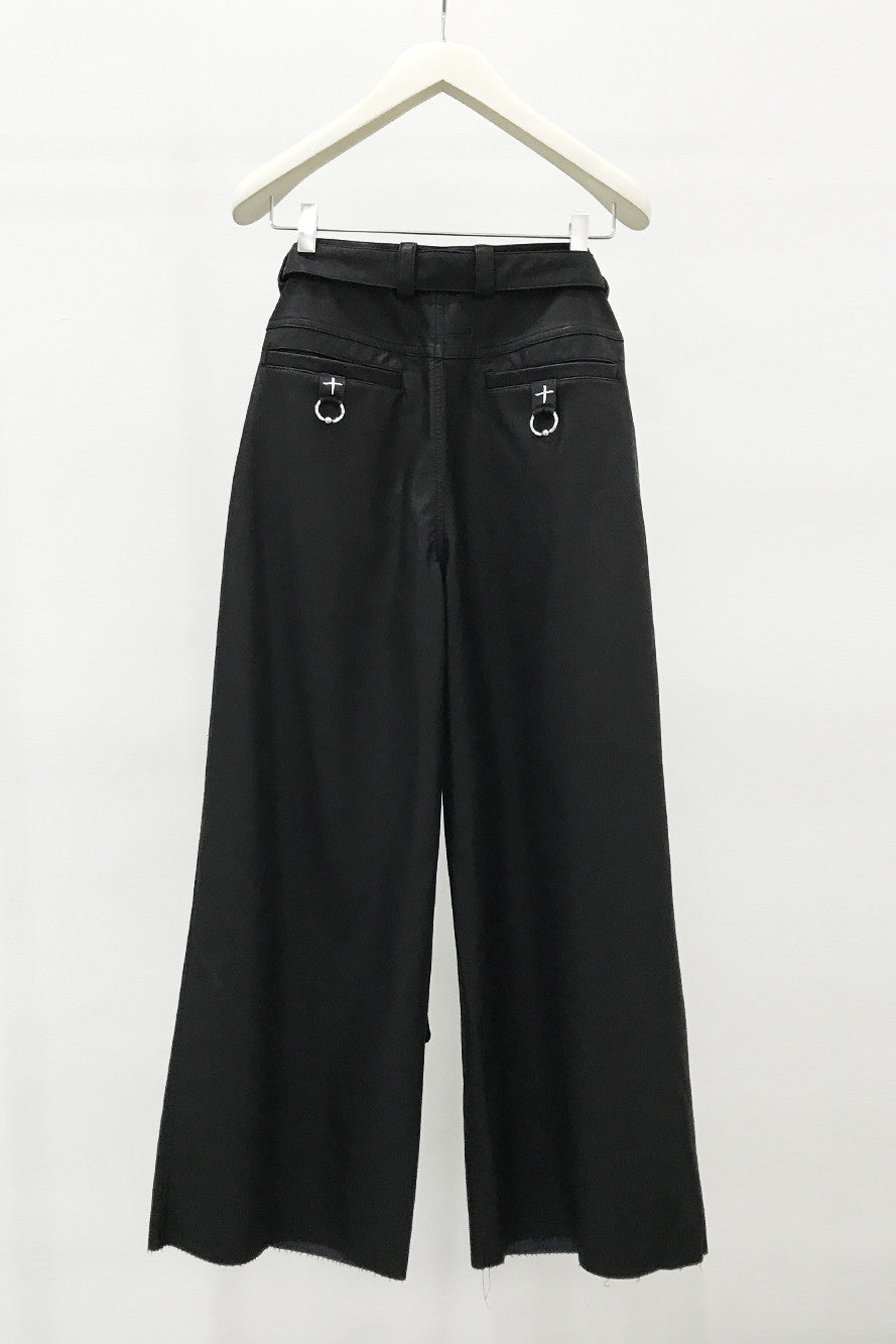 DARK PLACE LONG PANTS PU