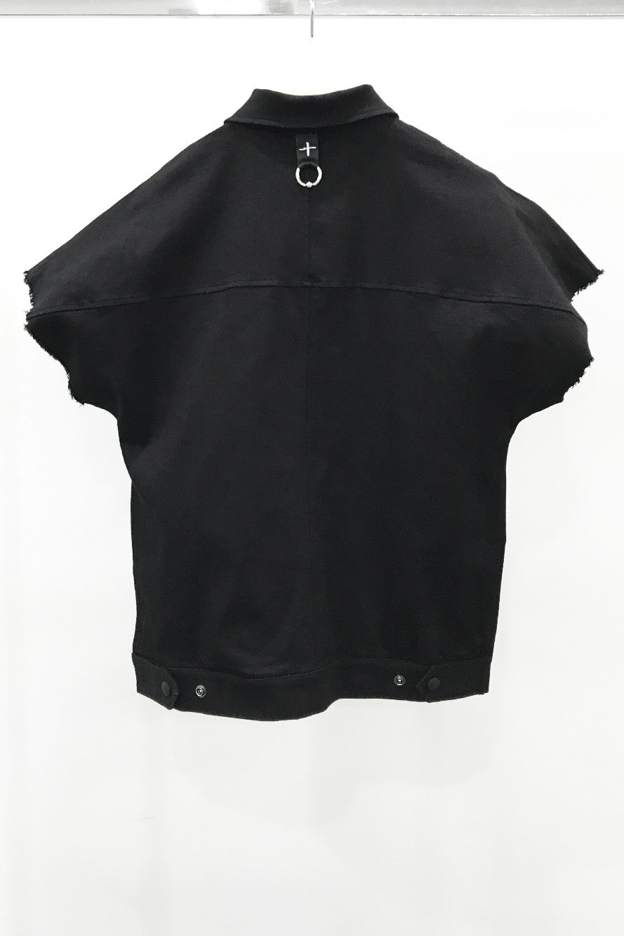 AMBUSH CROP SHIRT