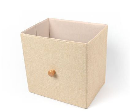 [Cubics] Fabric Box (VIN2- 3030)