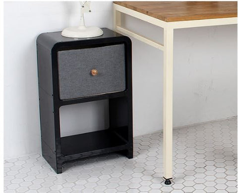 [Cubics] Bedside Table 2130DL