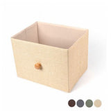 [Cubics] Fabric Box (VIN2- 3021)