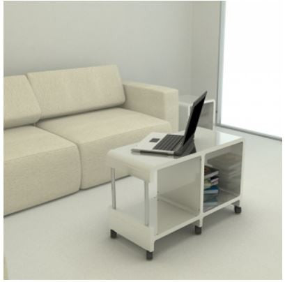 [Large Cubics] Moving Table or Entertainment Unit (CP2-1-1)