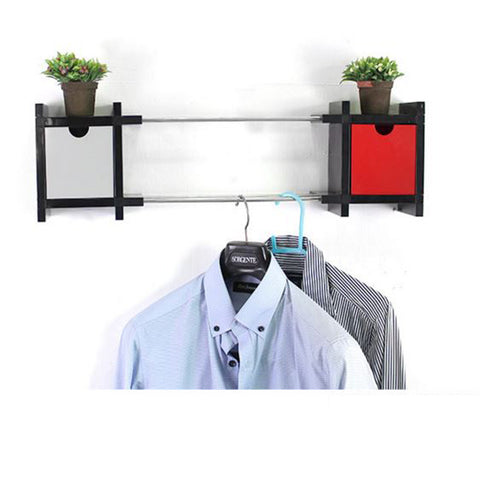 [Mini Cubics] Wall Shelf - Check Multi Wall shelf 1