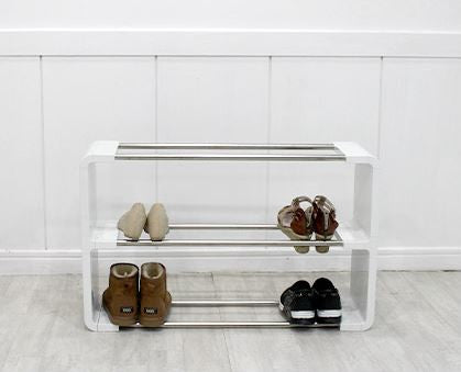 [Cubics] Shoes Rack A