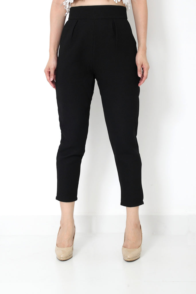 RONA High-Waist Pants - S M L