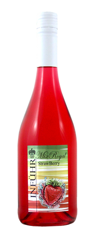 MixRoyal StrawBerry