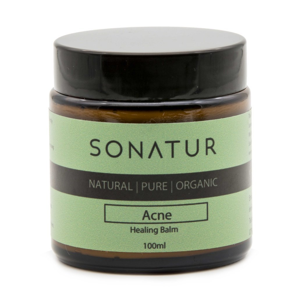 Acne 100 ml - SONATUR