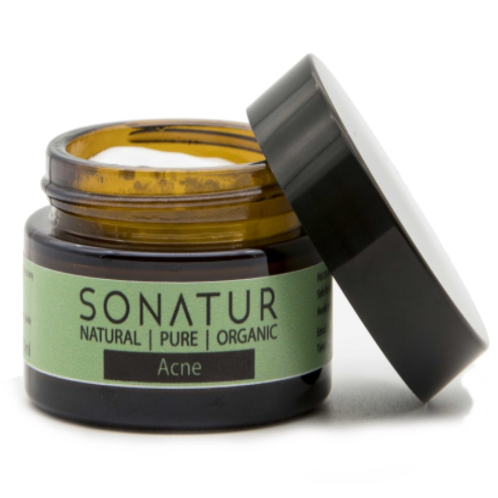 Acne 30 ml - SONATUR