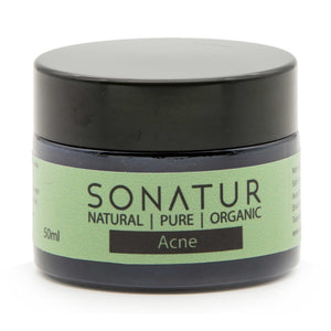 Acne 50 ml - SONATUR