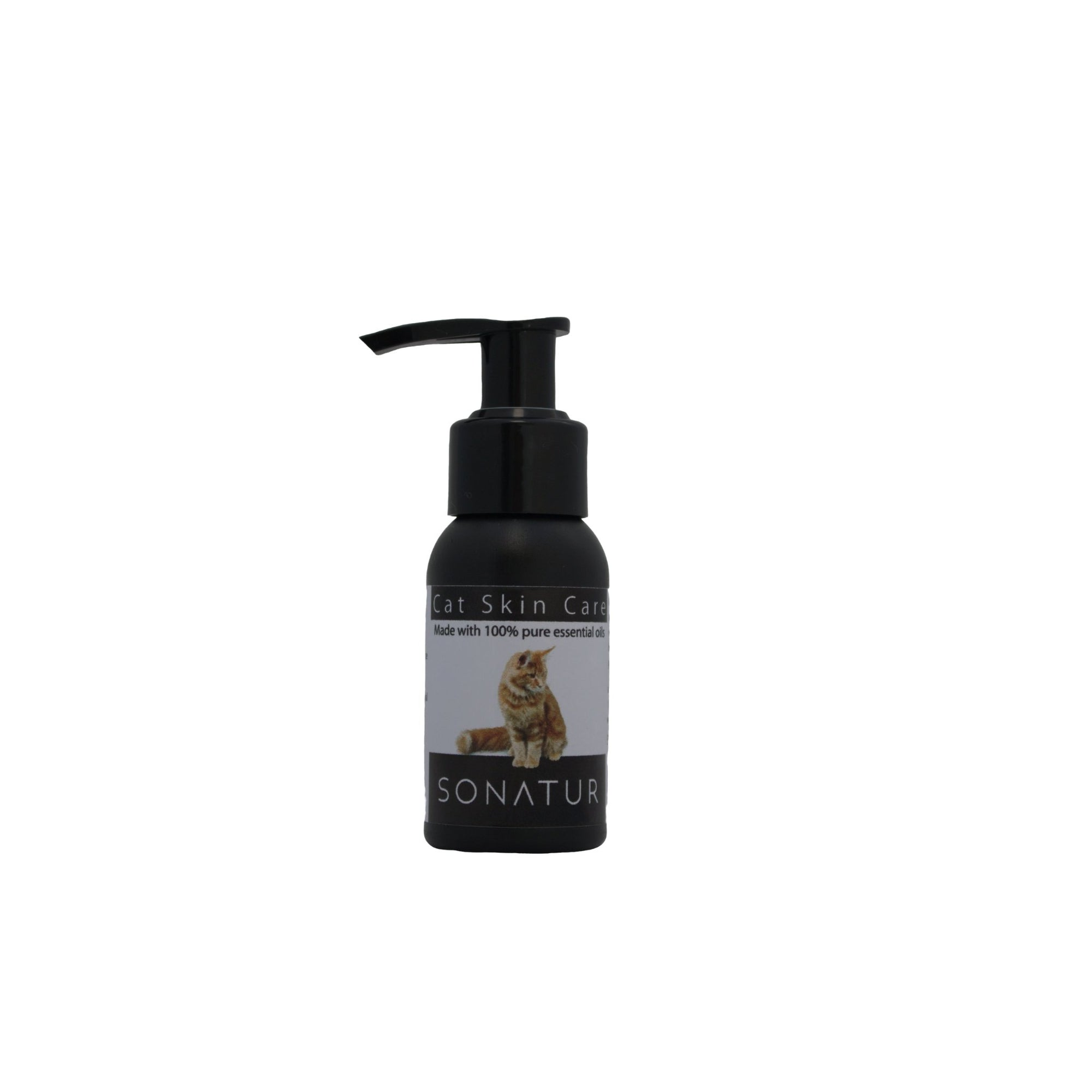 Cat Skin Care - 50ml - SONATUR