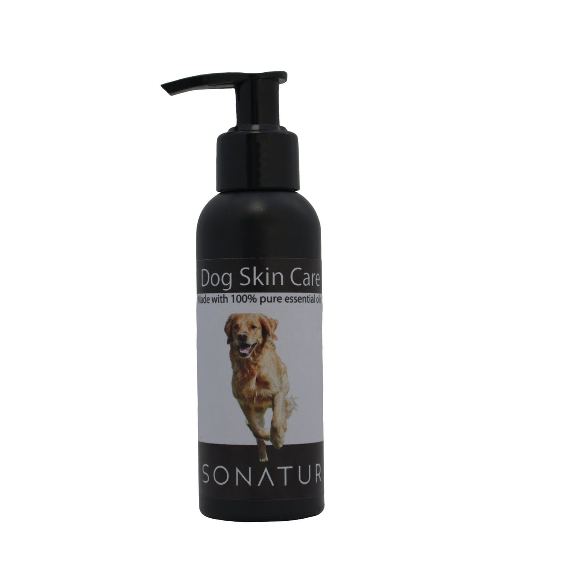 Dog Skin Care - 100ml - SONATUR