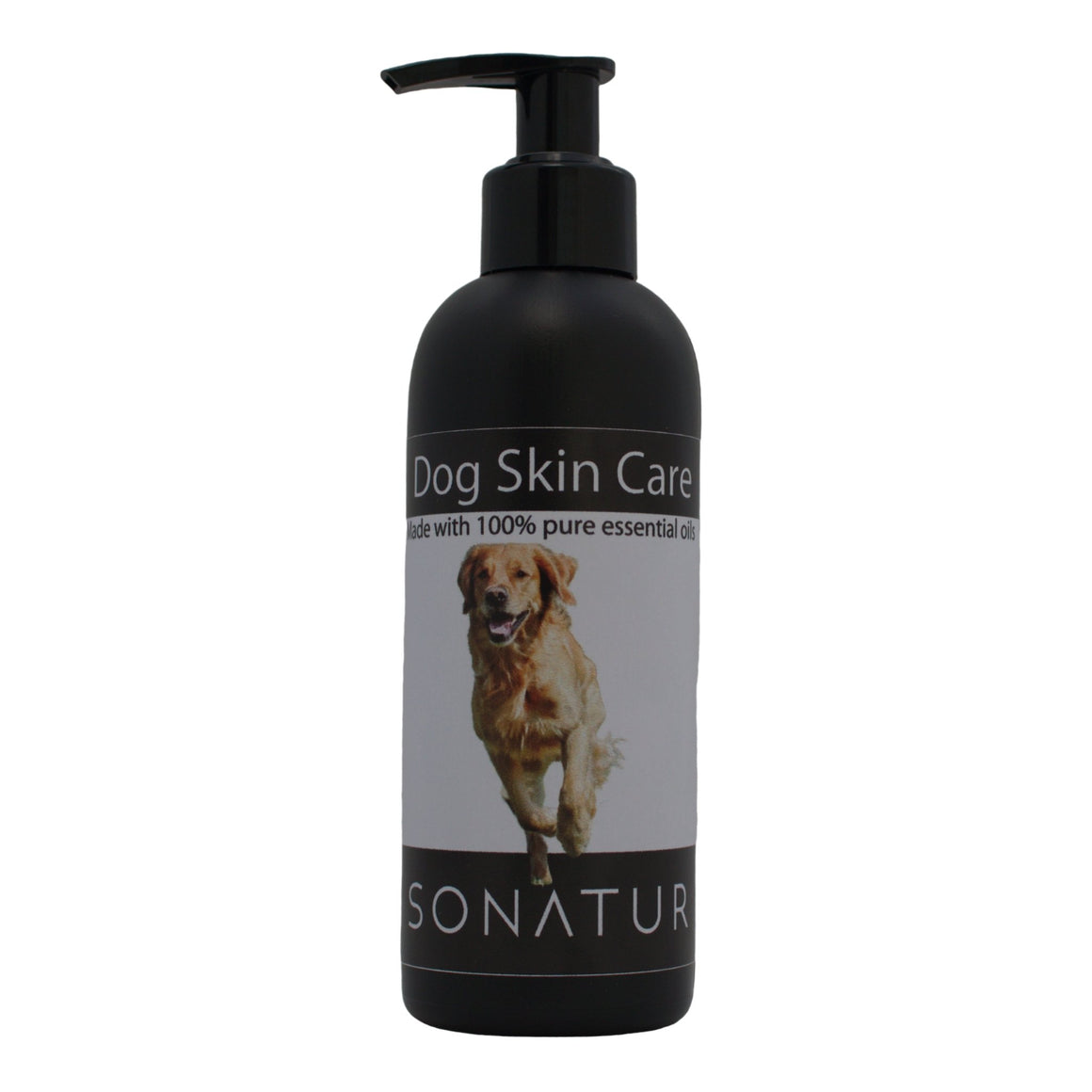 Dog Skin Care - 200ml - SONATUR