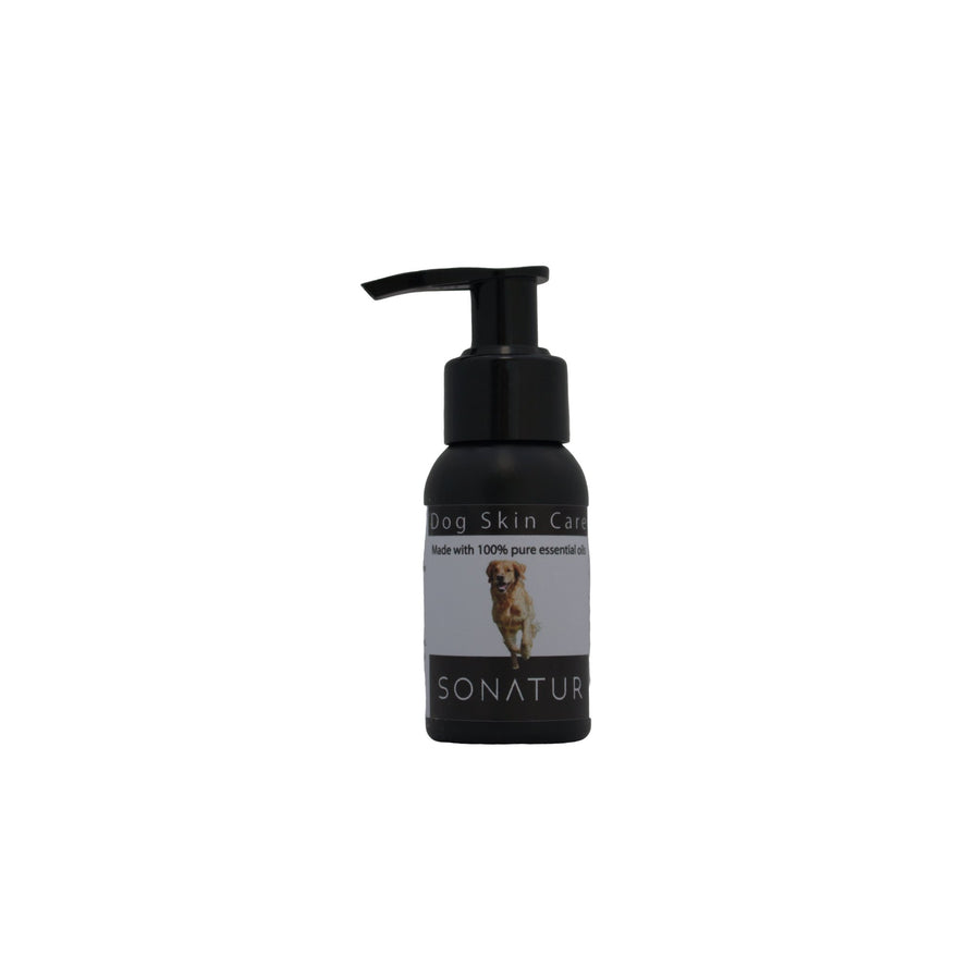 Dog Skin Care - 50ml - SONATUR