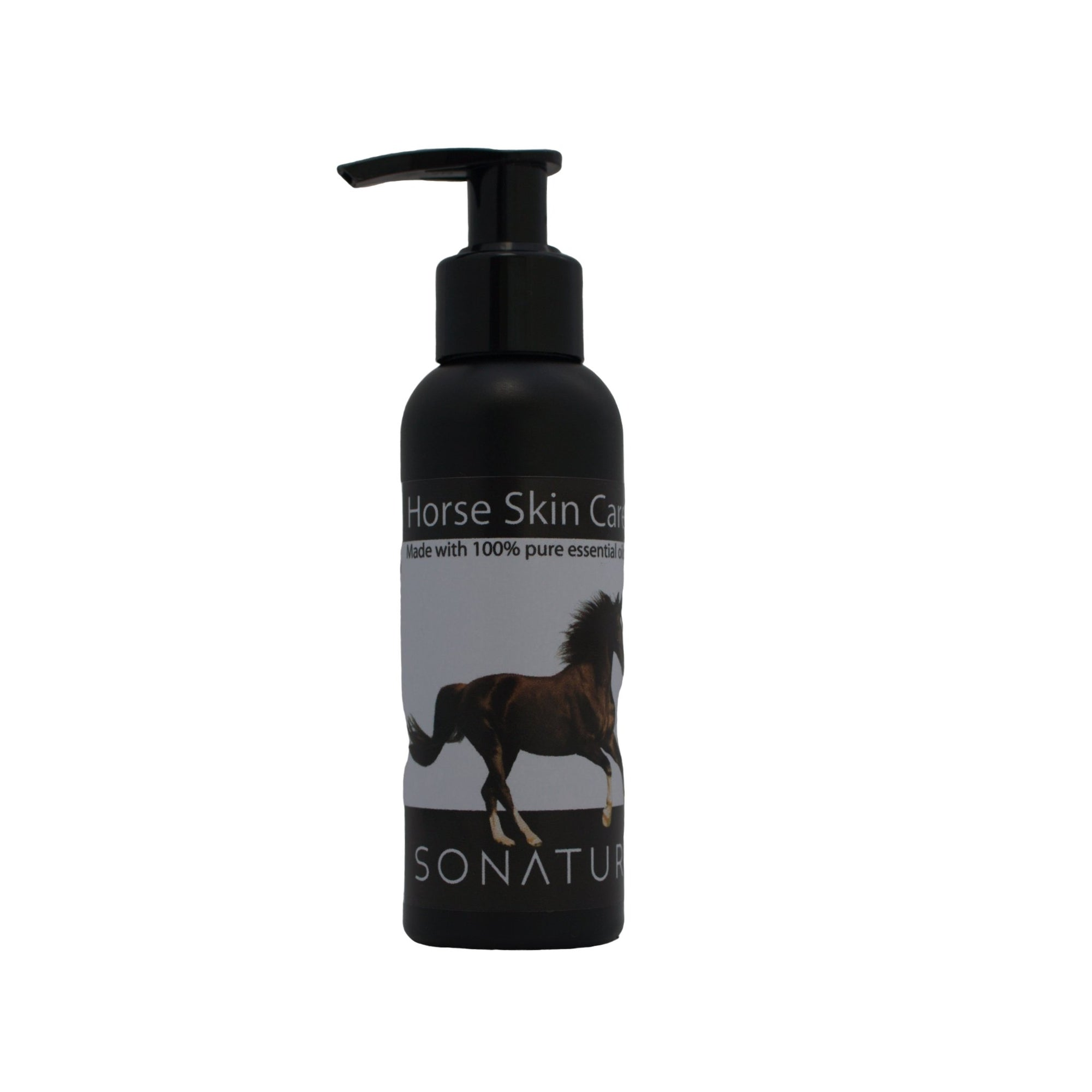 Horse Skin Care - 100ml - SONATUR