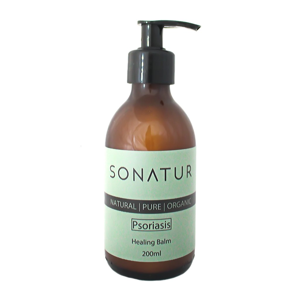 Psoriasis - 200ml - SONATUR