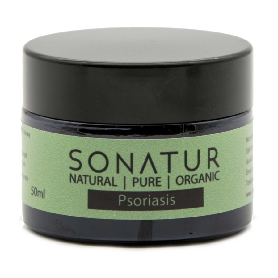 Psoriasis 50ml - SONATUR