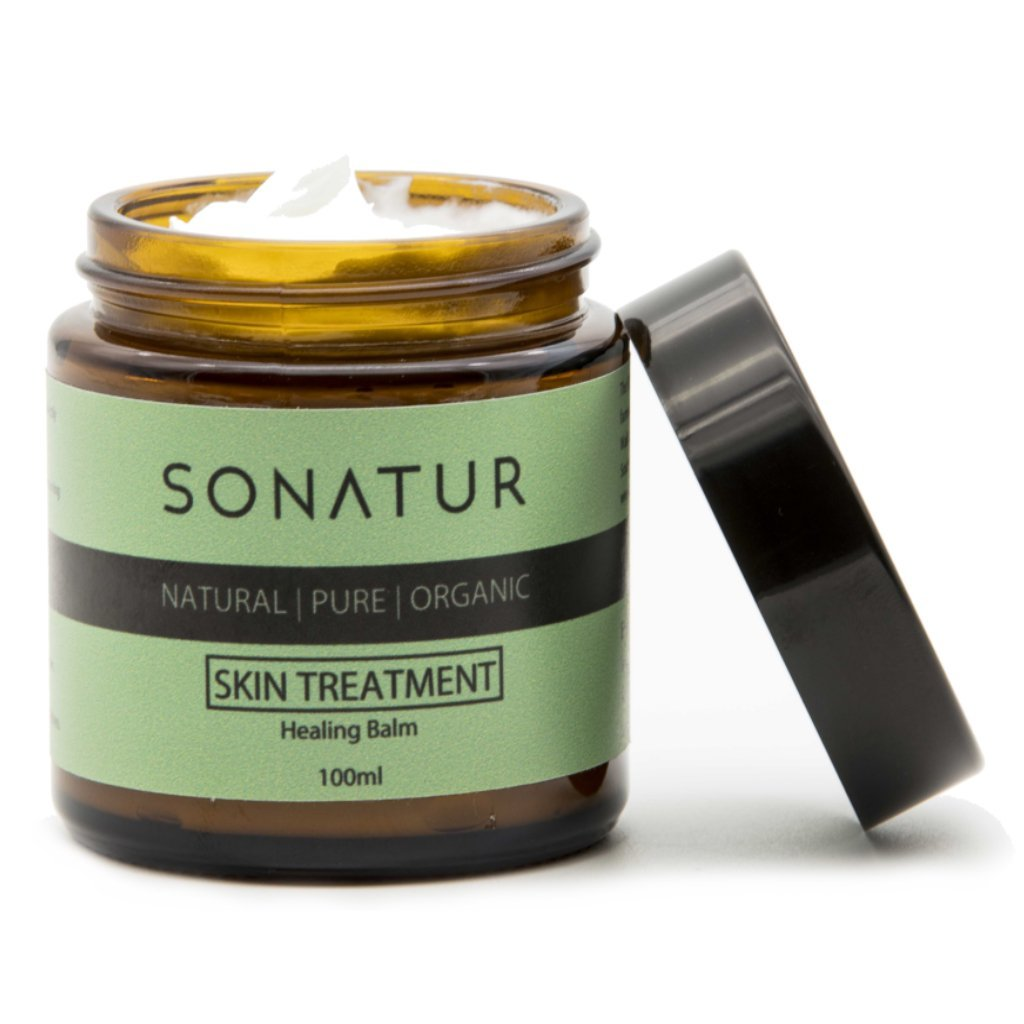 Skin Treatment 100ml - SONATUR