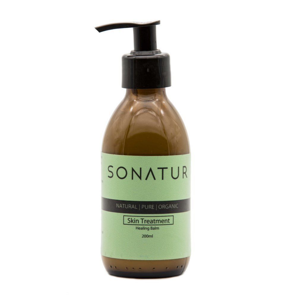 Skin Treatment 200ml - SONATUR