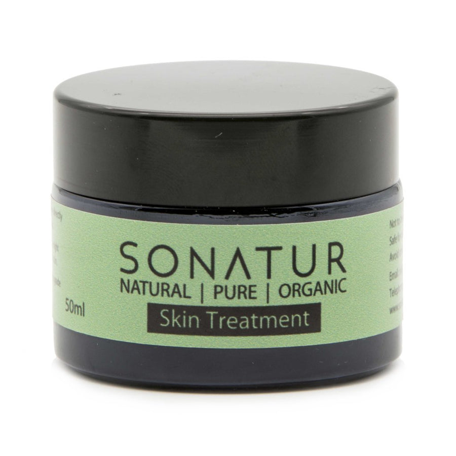 Skin Treatment 50ml - SONATUR
