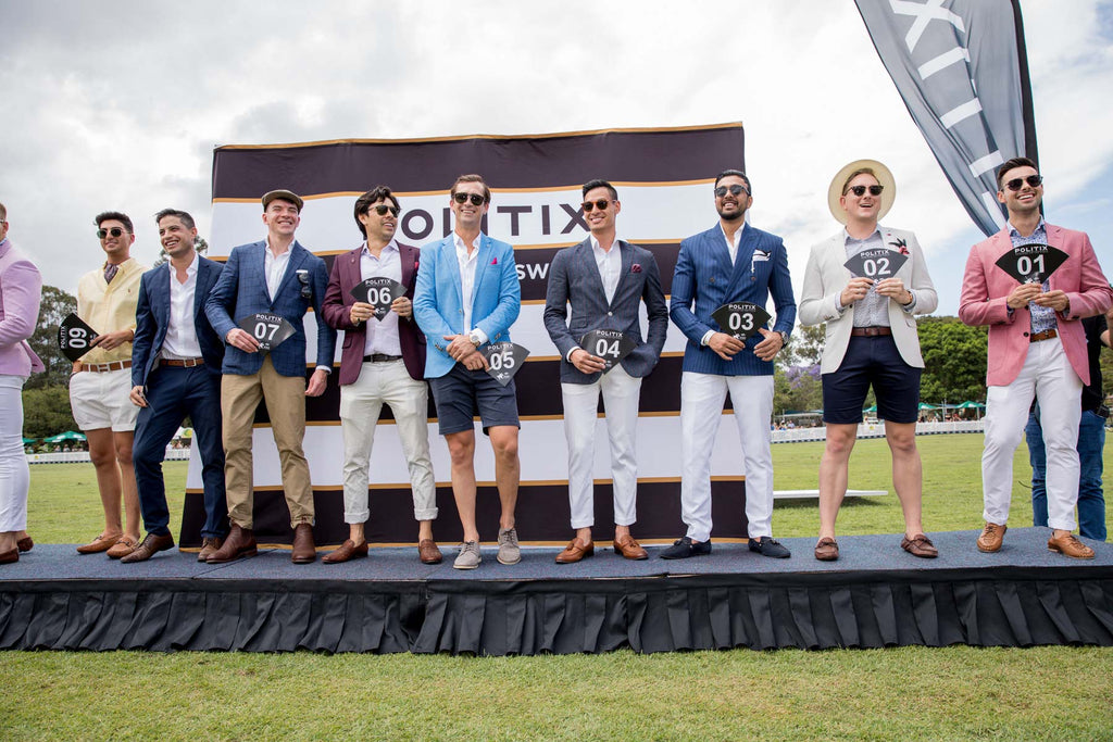 fashions on the field polo in the city