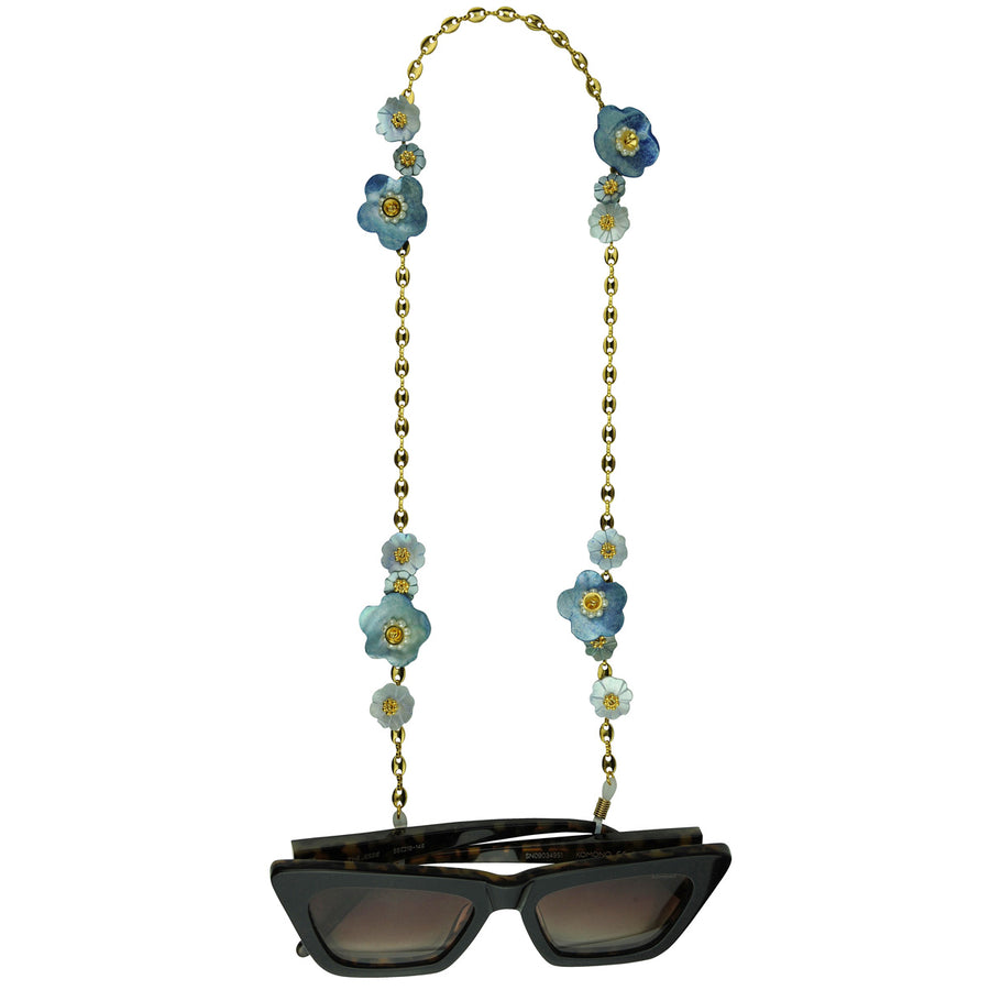 katerina psoma frame chains with blue mother of pearl