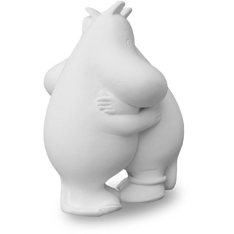 Moomin Love limited edition - Moomin figurine - The Official Moomin Shop