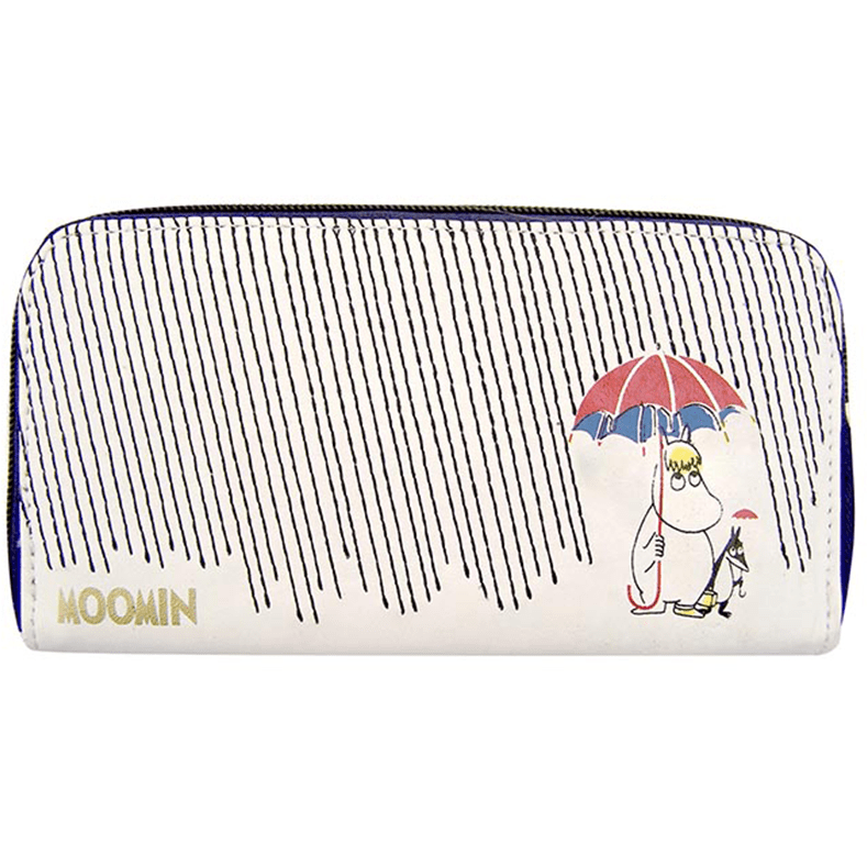"Moomin ""The Comic"" Wallet - Disaster Designs - The Official Moomin Shop"