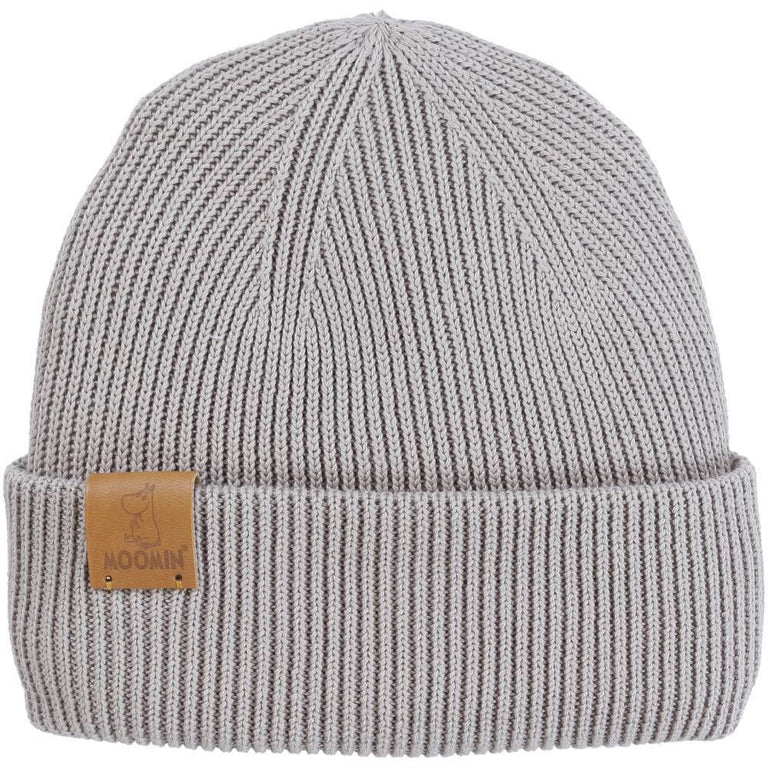 Moomin Gene Beanie beige - Lasessor - The Official Moomin Shop