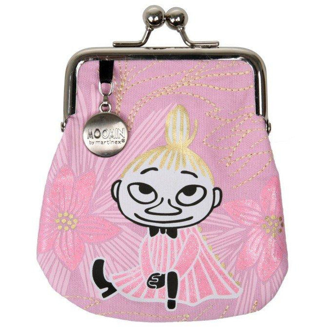 Moomin Little My purse by Martinex - The Official Moomin Shop