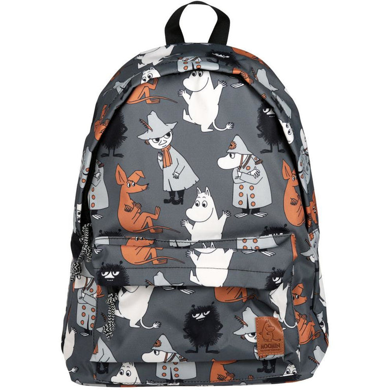 Moomin Watching Backpack - Martinex - The Official Moomin Shop