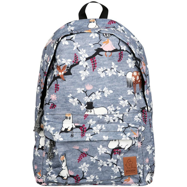 Moomin Climbing Tree Backpack - Martinex - The Official Moomin Shop