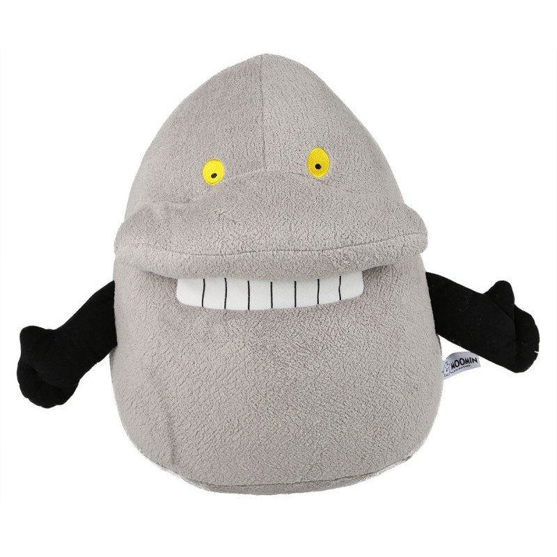 The Groke 40 cm Plush Toy - Martinex - The Official Moomin Shop