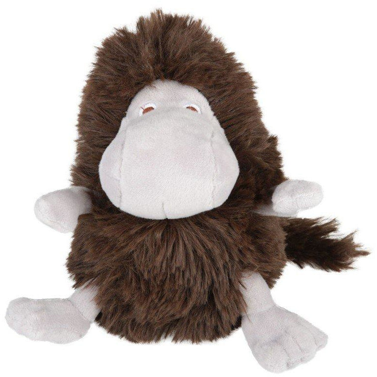 Moomin Ancestor plush by Martinex - The Official Moomin Shop