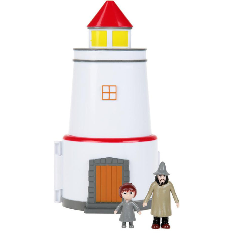 Moomin Lighthouse mini - Martinex - The Official Moomin Shop